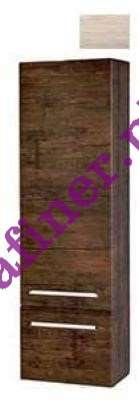 Cersanit szafka lazienkowa z lustrem